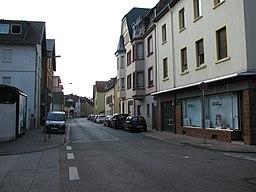 Alt-Griesheim in Frankfurt am Main