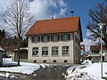 Alte Schule - panoramio - Richard Mayer.jpg