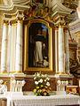 Altorius Žemaičių Kalvarijos bazilikoje.JPG