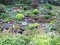 Aménagement paysager, dans les Jardins de Métis, Grand-Métis, Qc - panoramio (16).jpg