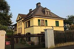 Am Schänzchen in Bonn