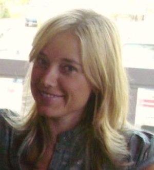 Amber MacArthur - Amber MacArthur in 2006