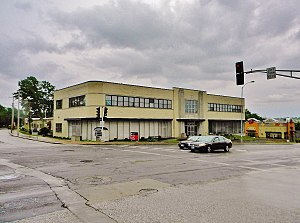 National Register of Historic Places listings in St. Louis south and west of downtown - Image: American Furnace Co. NRHP 15001019 St. Louis City, MO