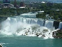 Niagara Falls New York Wikipedia