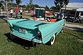 Amphicar 770 1967 4814 RSideRear Lake Mirror Cassic 16Oct2010 (14690820887).jpg