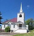 Amsterdam, Ohio Methodist Church.JPG
