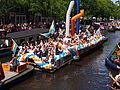 Amsterdam Gay Pride 2013 VVD boat pic5.JPG