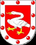 Coat of arms of the Krempermarsch office