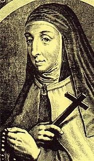 Ana de Jesús Spanish Discalced Carmelite nun and spiritual writer