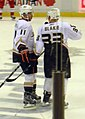 Anaheim Ducks vs. Detroit Red Wings Oct 8, 2010 45.JPG