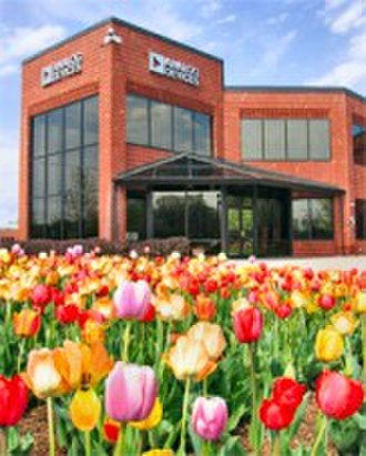 Analog Devices - Analog Devices headquarters in Norwood, Massachusetts
