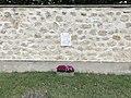 Ancien cimetière de Courbevoie (Hauts-de-Seine, France) - 33.JPG