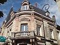 Ancien hôtel particulier XIXème siècle (Lure).jpg