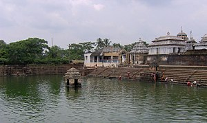 Ancient manikarnika pond.JPG