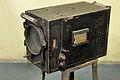 André Debrie Parvo - 35mm Cine Camera - Kolkata 2012-09-29 1377.JPG