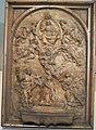 Andrea del verrocchio, bozzetto per il monumento del cardinale niccolò forteguerri, 1476 ca..JPG