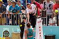 Andreea Mitu - Masters de Madrid 2015 - 07.jpg