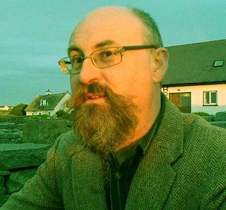 Andrew Phillip Smith British writer
