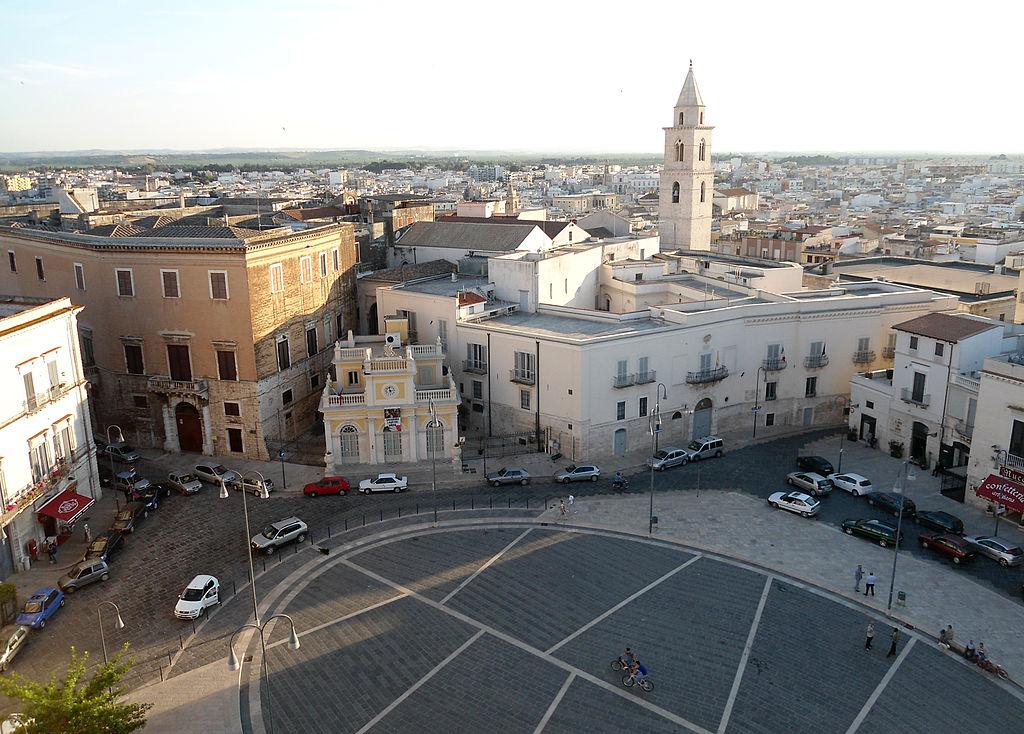 Sviluppo urbano - foto di Andrisano