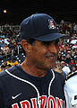 Andy Lopez College World Series Game 2 June 25, 2012.jpg