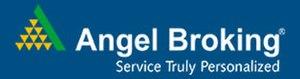 Angel Broking - Image: Angel Broking Logo