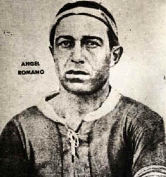 Ángel Romano - Image: Angel Romano