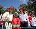 Angelica Rivera en Encuentro con los pueblos indígenas de la sierra Tarahumara. (7039002683).jpg