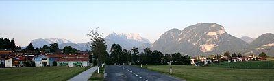 Engerberg österreich