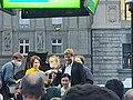 Annalena Baerbock and Robert Habeck campaign in Leipzig 20210917.jpg