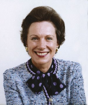 Anne Armstrong - Image: Anne Armstrong 1982
