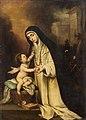 Anonymous - Hl. Rosa von Lima - GG 6983 - Kunsthistorisches Museum.jpg
