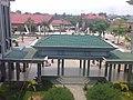 Antasari State Islamic Institute, Indonesia in 2012.jpg