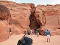 Antelope Canyon Entrance 636.jpg
