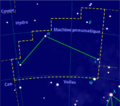 Antlia constellation map-fr.png