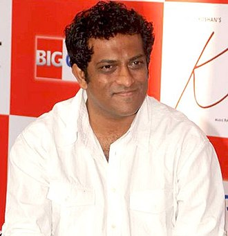 14th IIFA Awards - Anurag Basu (Best Director)