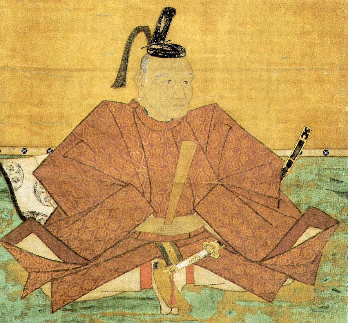 a biography of tokugawa leyasu during the edo era During the heian period tokugawa ieyasu tokugawa ieyasu, the founder of the dynasty, built a new capital in edo.