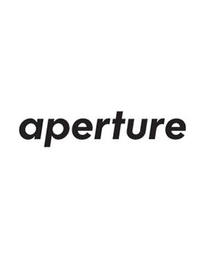 Aperture (magazine) - Image: Aperture Magazine Logo