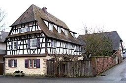Im Eck in Billigheim-Ingenheim