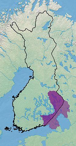 Karjala Wikipedia