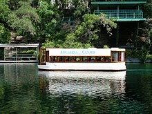 Antique Gl Bottomed Boat Tours Are Available Daily And Last About Thirty Minutes