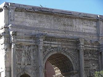 Arch of Septimius Severus (Rome) 4.jpg