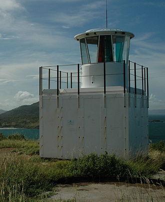 Archer Point Light - Archer Point Light, 2005