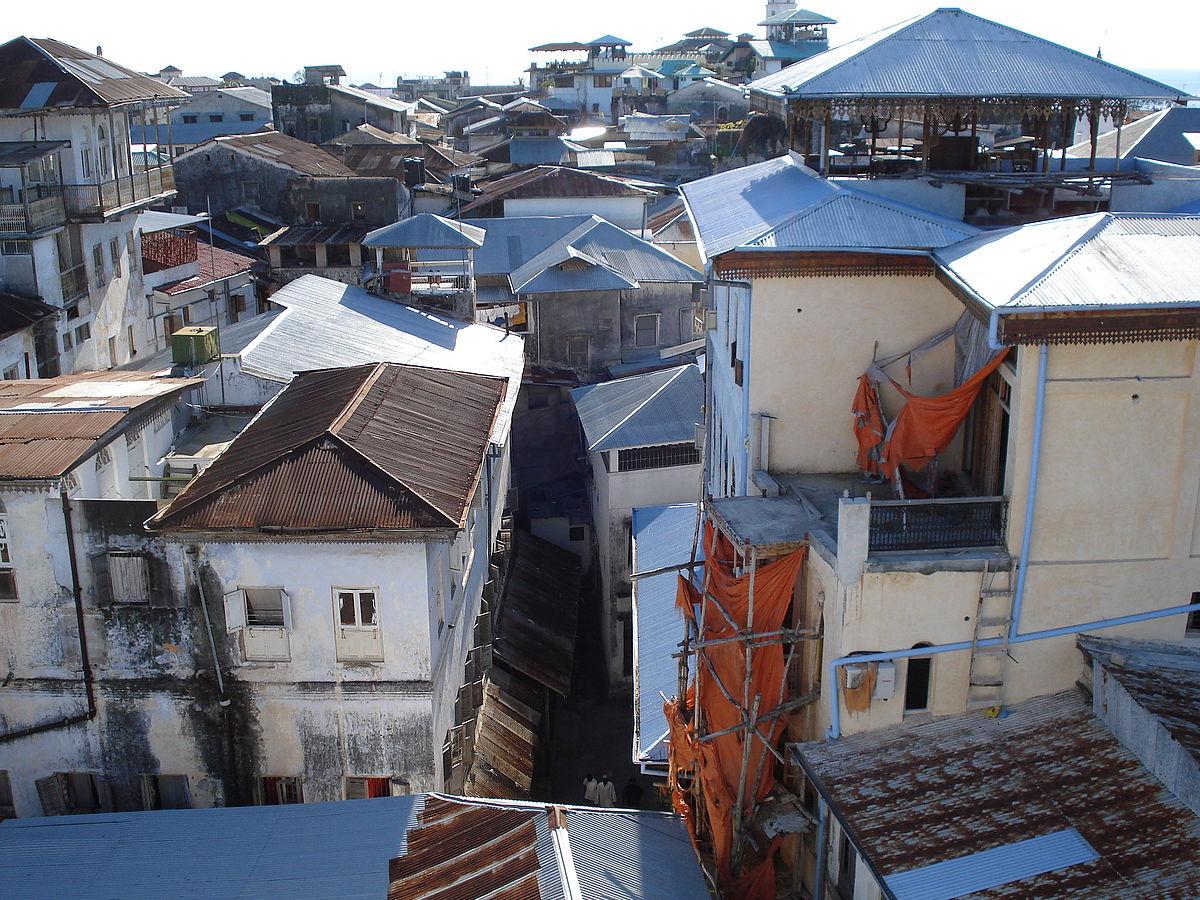 Zanzibar Wikipedia
