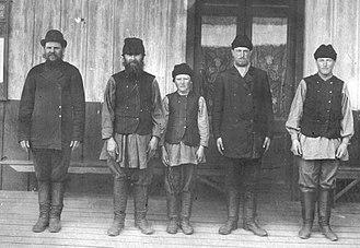 Argentina–Poland relations - Polish immigrants in Argentina; 1890.