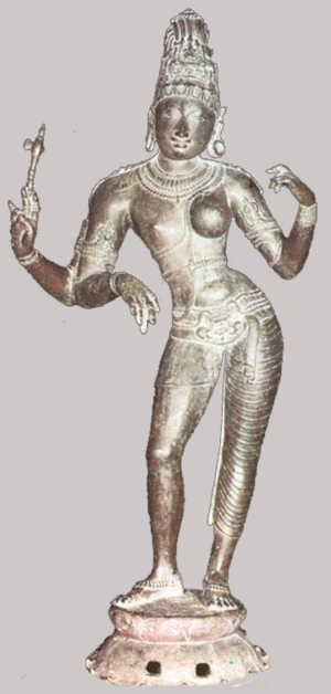 Homosexuality and religion - Lord Shiva and Goddess Parvati in the form of Ardhanarisvara (half-man, half-woman)