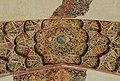 Arg karimkhan interior by Ghazal kohandel سقف اتاق داخل ارگ کریمخان عکاس غزاله کهن دل.jpg