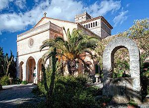 Ariany, Majorca - Parish Church of Nuestra Señora de Atocha