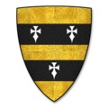 Armorial Bearings of the FELL family of Hall Court, Marcle, Herefs.png