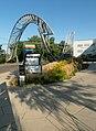 Arnhem, sculptuur bij kantoorgebouw van Liander vertikaal IMG 0481 2019-07-24 08.21.jpg
