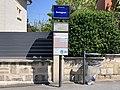 Arrêt Bus Bretagnes Avenue Colonel Fabien - Romainville (FR93) - 2021-04-25 - 1.jpg